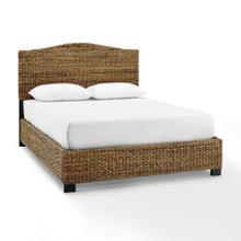 See Details - Serena Queen Bed