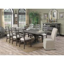 Paladin - 5 Piece Round Dining Set