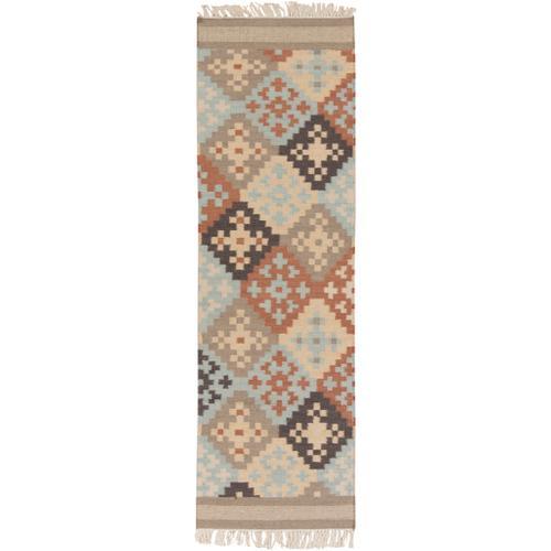 """Surya - Jewel Tone II JTII-2049 2'6"""" x 8'"""