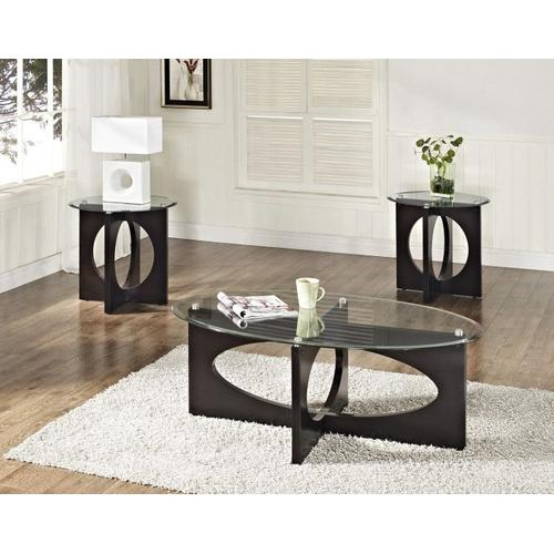 Dania Accent Table 3-Pack