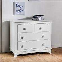 See Details - 3 Drawer Chest