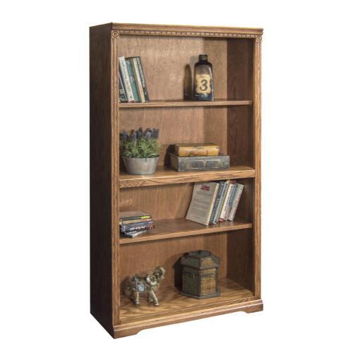 "Legends - Scottsdale 60"" Bookcase"