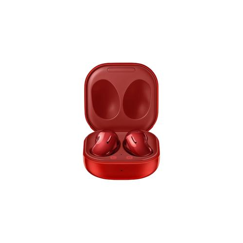 Galaxy Buds Live, Mystic Red
