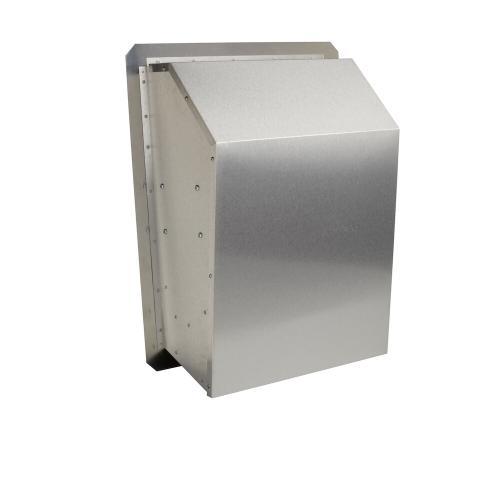 BEST Range Hoods - Exterior Blower 1300 Max Blower CFM