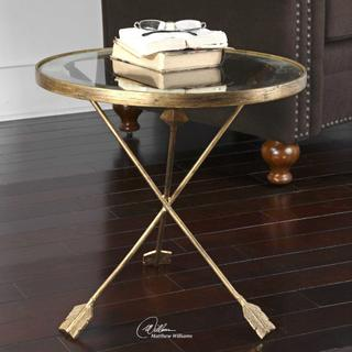 Aero Accent Table