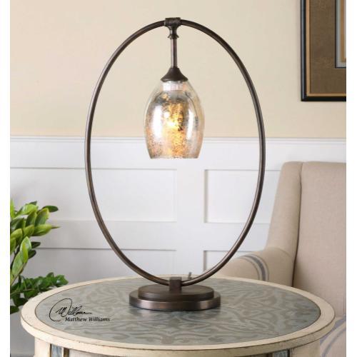 Lemeta Accent Lamp