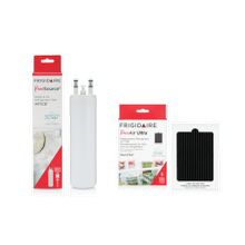 See Details - Frigidaire PureSource 3® Replacement Ice and Water Filter (WF3CB) and Air Filter (PAULTRA)
