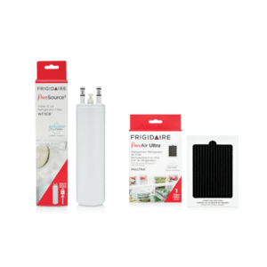 Frigidaire PureSource 3® Replacement Ice and Water Filter (WF3CB) and Air Filter (PAULTRA)