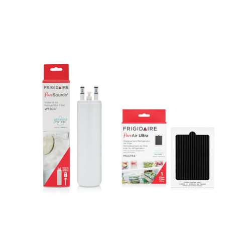 Frigidaire - Frigidaire PureSource 3® Replacement Ice and Water Filter (WF3CB) and Air Filter (PAULTRA)