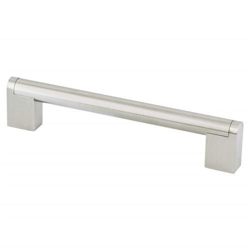 Studio 160mm CC Stainless Steel Pull