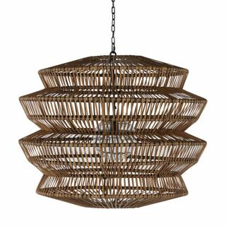 McKenna Outdoor Chandelier