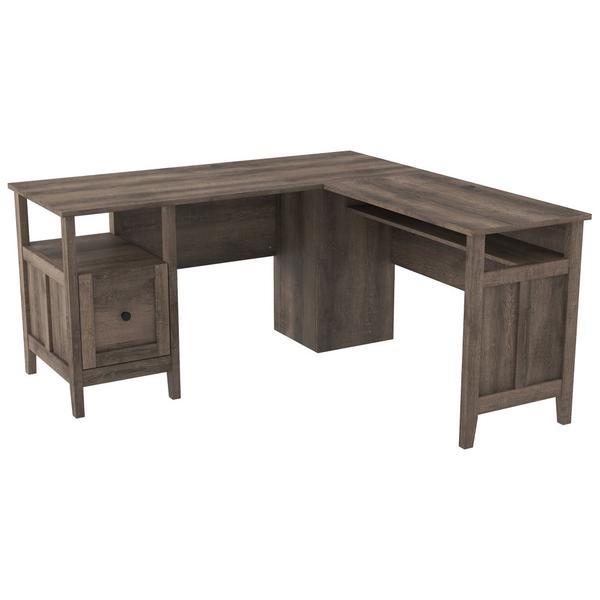 See Details - Arlenbry 2-piece Home Office Desk