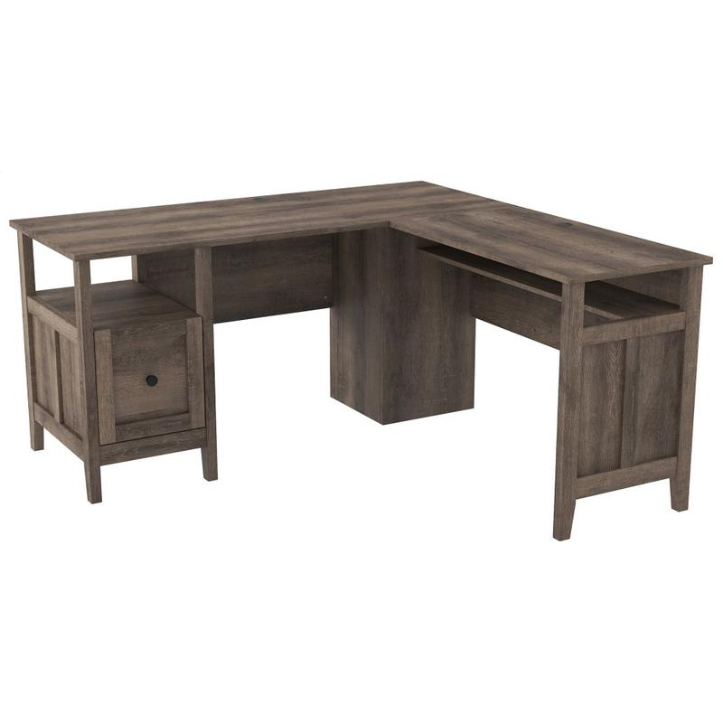 View Product - Arlenbry 2-piece Home Office Desk