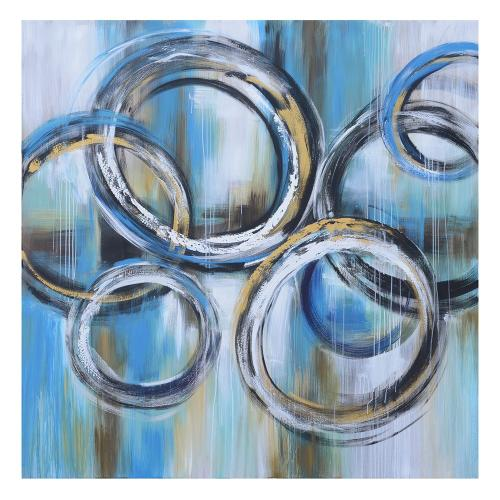 """Crestview Collections - """"ENTWINED"""""""