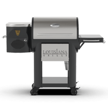 LG Founders Legacy 800 Pellet Grill