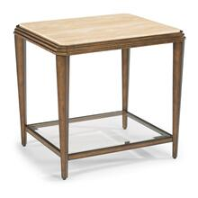 View Product - RED HOT BUY! Seville End Table