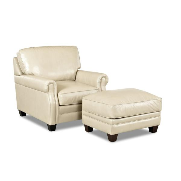 See Details - Camelot Ottoman CL7000/OTTO