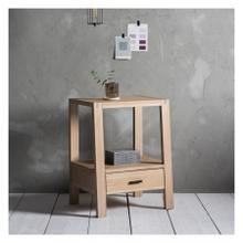 GA Kielder Bedside / Side Table