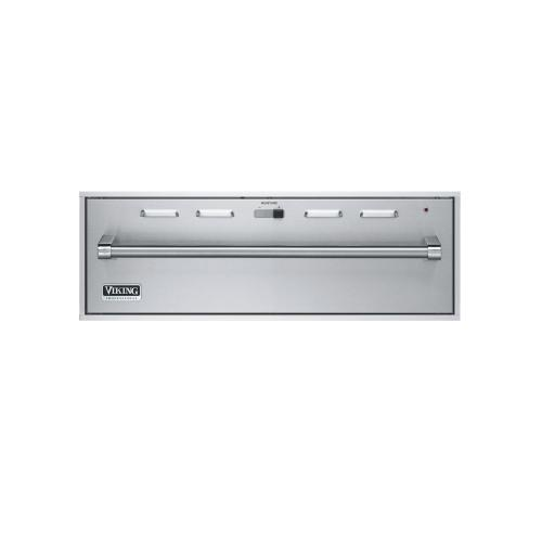 """Stainless Steel 30"""" Professional Warming Drawer - VEWD (30"""" wide)"""