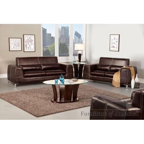 Furniture of America - Velia Sofa