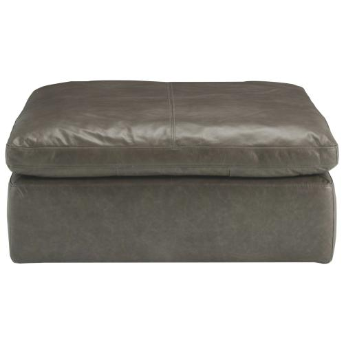 Alabonson Oversized Accent Ottoman