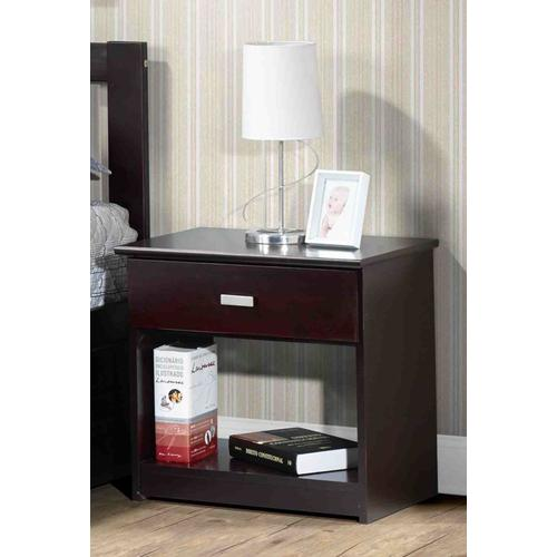 Innovations Furniture - Night Stand - New England Collection