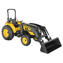 Cub Cadet/Yanmar Compact Tractor Model 54AIE9W-727