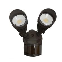 See Details - Exterior-light LED Led-exterior-light LEDFLOOD2BRWNMS20W3K