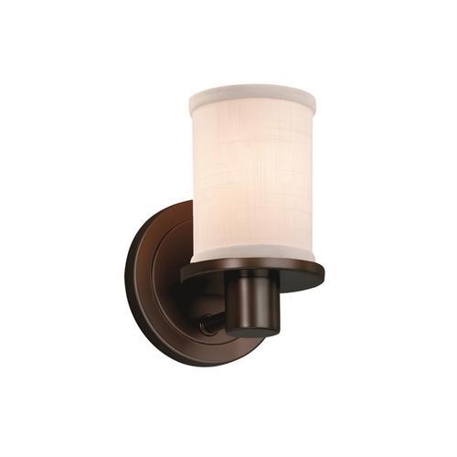 Rondo 1-Light Wall Sconce