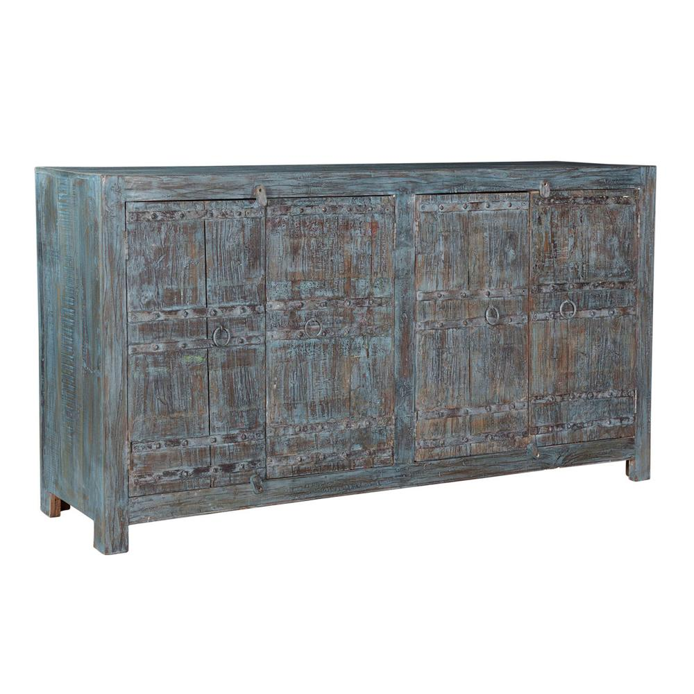 See Details - WD 2DOUBLE CABINET Assorted