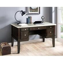 Francis Marble Top Desk