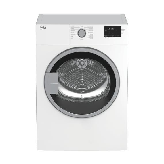 """Beko - 24"""" Front-Load Vented Dryer"""