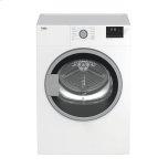 "24"" Front-Load Vented Dryer"