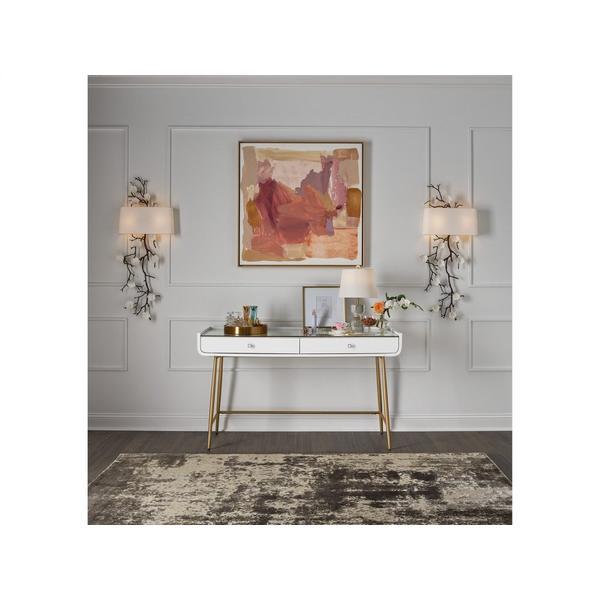 See Details - Allure Vanity Desk