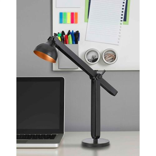 60W Latina Adjust Able Desk Lamp