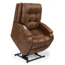 See Details - Orion Fabric Lift Recliner