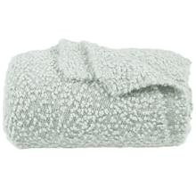 See Details - Pebble Creek Super Soft Throw Blanket, 4 Colors, 50x60 - Seafoam