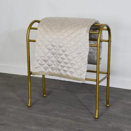 226-ST Arched Blanket Quilt Rack