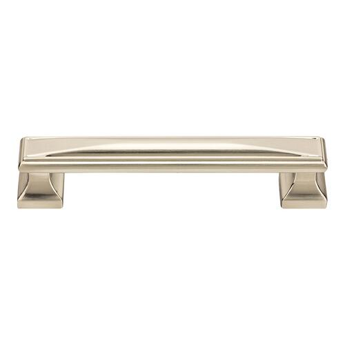 Wadsworth Pull 5 1/16 Inch (c-c) - Brushed Nickel