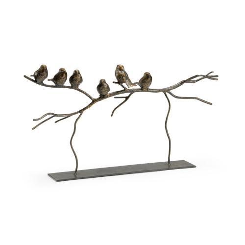 Aveline Sculpture