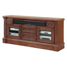 FRANKLIN 65 in. TV Console