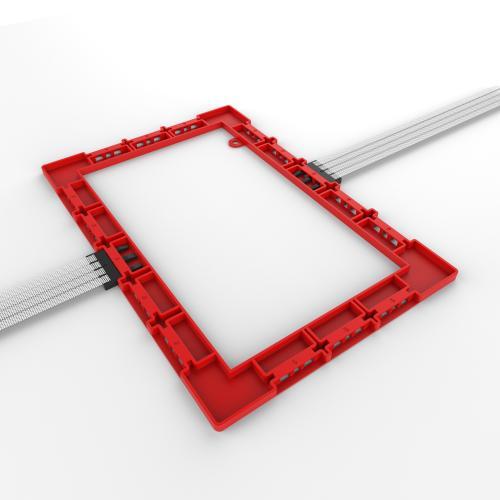 Klipsch - IK-650-W II Install Kit