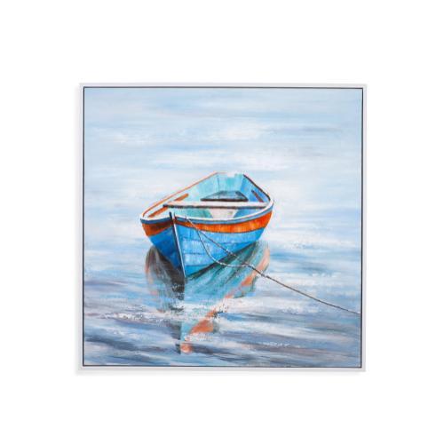 Bassett Mirror Company - Lake Side
