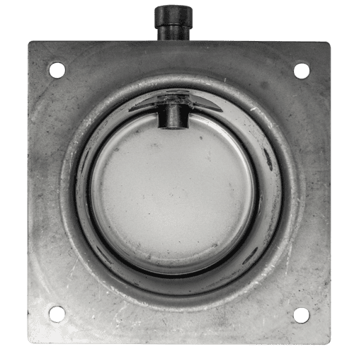 Traeger Grills - Traeger 7 Hole Firepot Assembly Kit