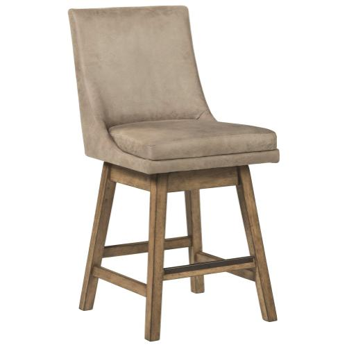 Tallenger Counter Height Bar Stool