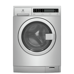 ElectroluxCompact Washer with IQ-Touch® Controls featuring Perfect Steam™ - 2.4 Cu. Ft.