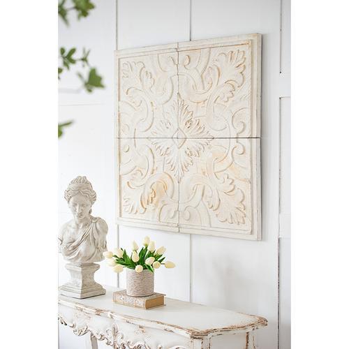 S/4 Wall Panel
