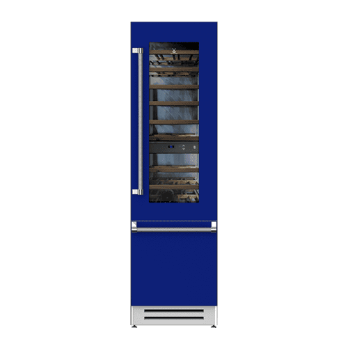 "Hestan - 24"" Wine Refrigerator - KRW Series - Prince"