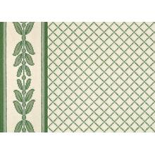 Legacy Collection Ardmore - Evergreen on White 0631/0002