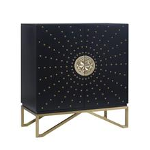 See Details - Galaxy Bar Cabinet with Nailtrim